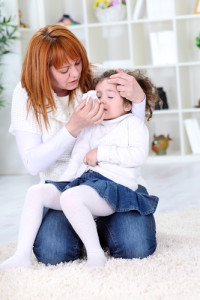 Sinus Infections in Children